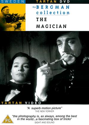 Rent The Magician (aka Ansiktet) Online DVD Rental