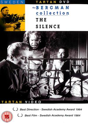 Rent The Silence (aka Tystnaden) Online DVD Rental