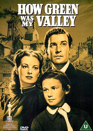 How Green Was My Valley Online DVD Rental