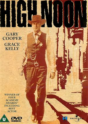 High Noon Online DVD Rental