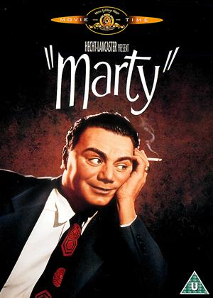 Rent Marty Online DVD Rental