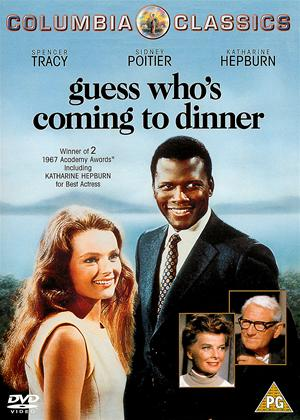 Guess Who's Coming to Dinner Online DVD Rental