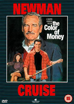 Rent The Color of Money Online DVD Rental