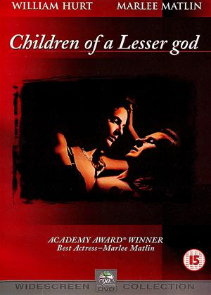 Rent Children of a Lesser God Online DVD Rental
