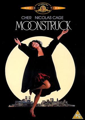 Moonstruck Online DVD Rental