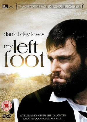 My Left Foot Online DVD Rental