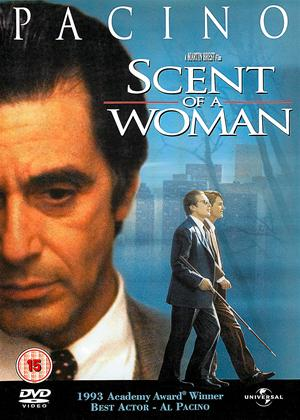 Scent of a Woman Online DVD Rental
