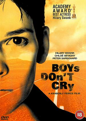 Boys Don't Cry Online DVD Rental