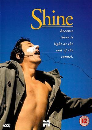 Shine Online DVD Rental