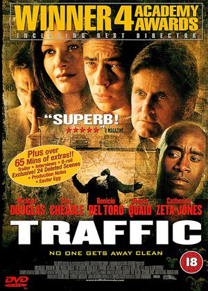 Traffic Online DVD Rental