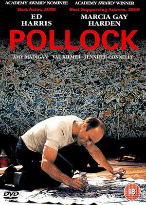 Pollock Online DVD Rental