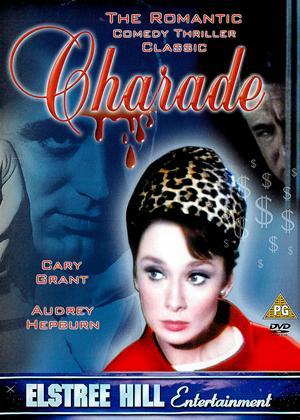 Rent Charade Online DVD Rental