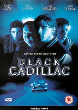 Rent Black Cadillac Online DVD Rental
