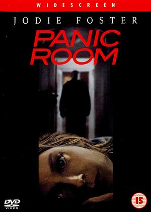 Rent Panic Room Online DVD Rental