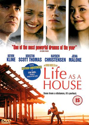Life as a House Online DVD Rental