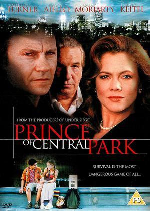 Rent Prince of Central Park Online DVD Rental