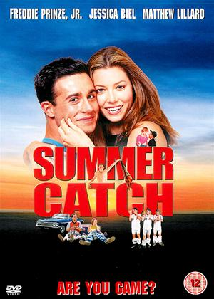 Rent Summer Catch Online DVD Rental