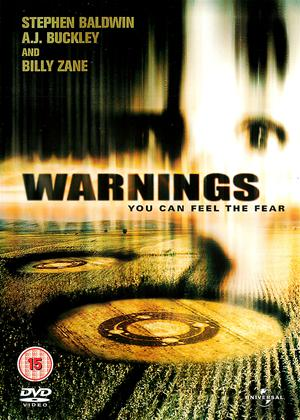 Warnings Online DVD Rental