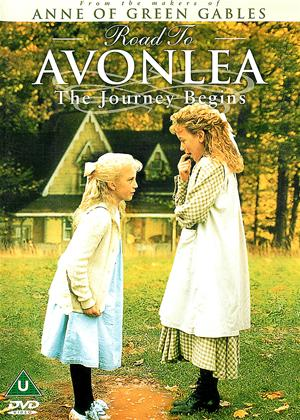 Road to Avonlea: The Journey Begins Online DVD Rental