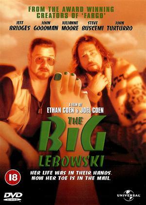 The Big Lebowski Online DVD Rental