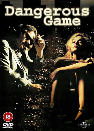 Dangerous Game Online DVD Rental