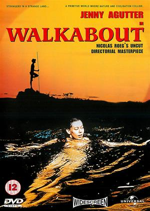 Walkabout Online DVD Rental