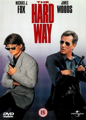 Rent The Hard Way Online DVD Rental