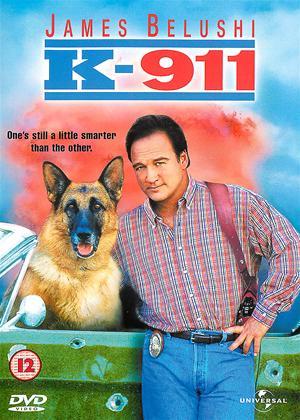 K-911 Online DVD Rental
