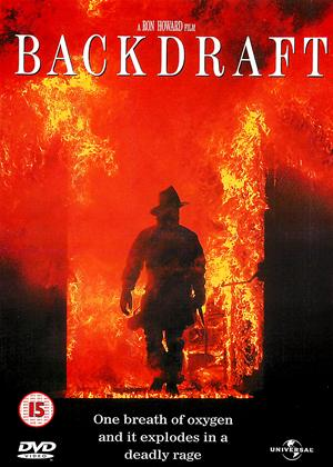 Backdraft Online DVD Rental