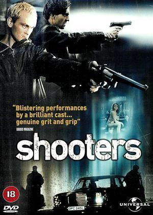 Rent Shooters Online DVD Rental