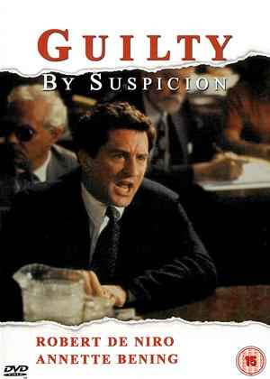 Guilty by Suspicion Online DVD Rental
