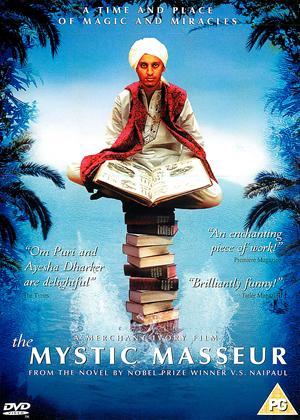 Rent The Mystic Masseur Online DVD Rental