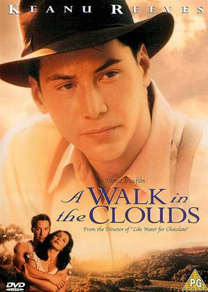A Walk in the Clouds Online DVD Rental