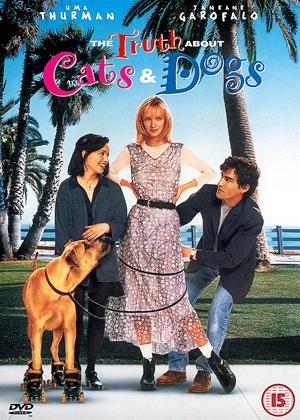 The Truth About Cats and Dogs Online DVD Rental