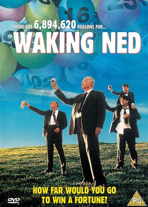 Waking Ned Online DVD Rental