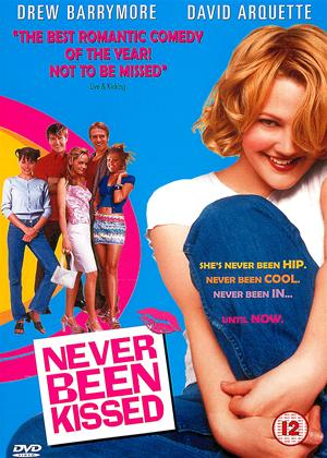 Never Been Kissed Online DVD Rental