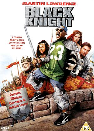 Rent Black Knight Online DVD Rental