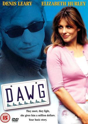 Dawg Online DVD Rental