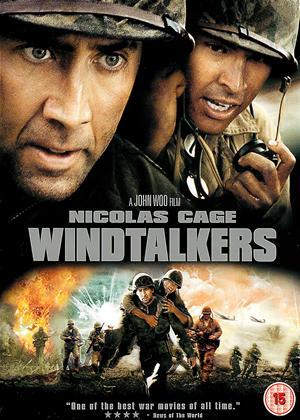 Rent Windtalkers Online DVD Rental