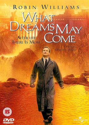 Rent What Dreams May Come Online DVD Rental