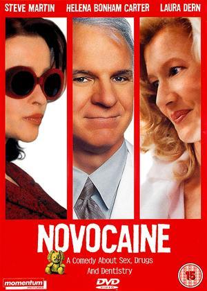 Rent Novocaine Online DVD Rental