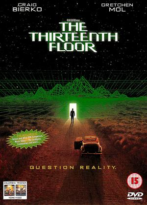 The Thirteenth Floor Online DVD Rental