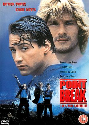 Point Break Online DVD Rental
