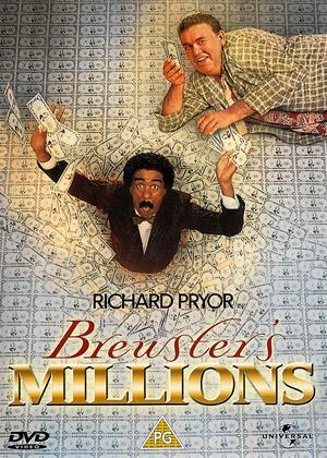 Brewster's Millions Online DVD Rental
