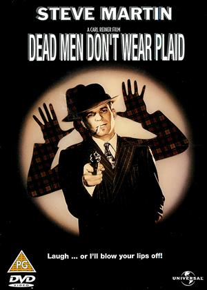 Dead Men Don't Wear Plaid Online DVD Rental