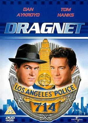 Dragnet Online DVD Rental