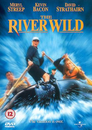 Rent The River Wild Online DVD Rental
