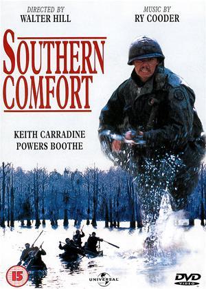 Southern Comfort Online DVD Rental