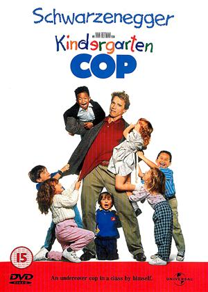 Rent Kindergarten Cop Online DVD Rental