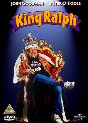 King Ralph Online DVD Rental